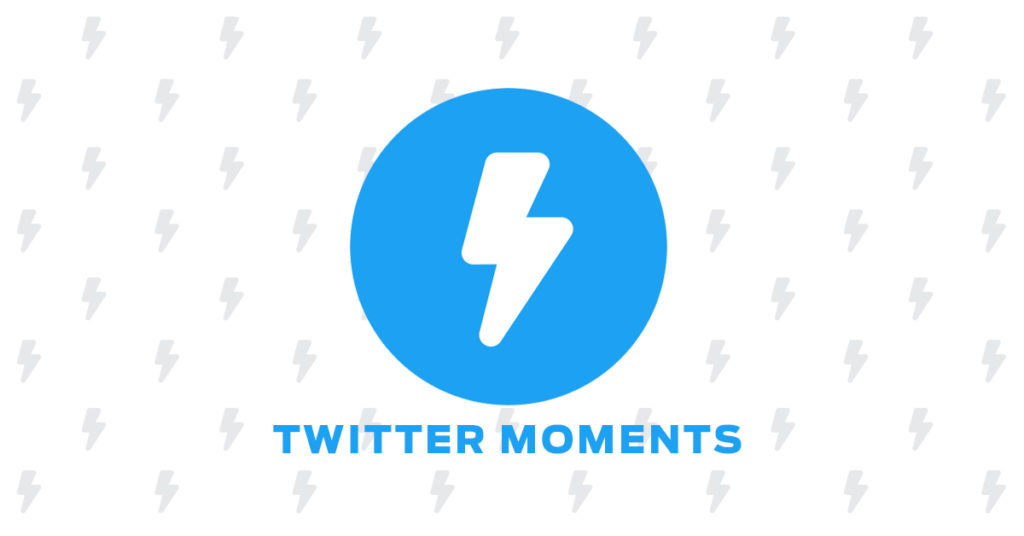 How to create Twitter Moments on your phone