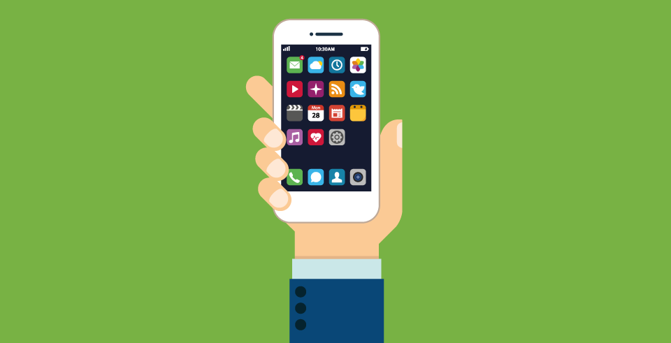 Mobile App Development Comapny